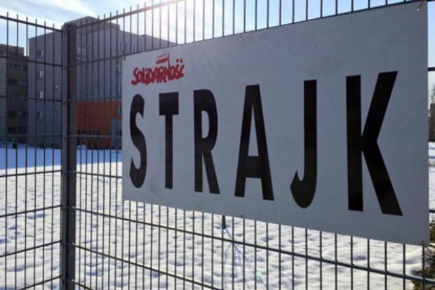 Prokuratura wszczęła śledztwo ws. strajku w JSW