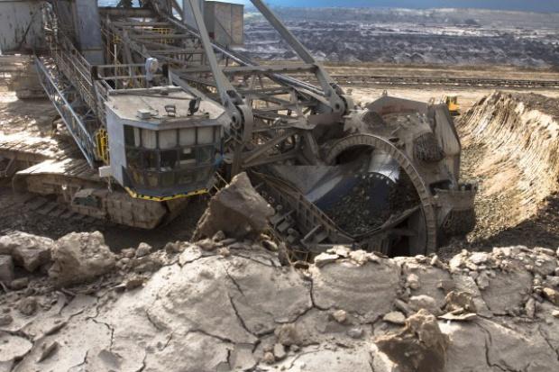 W Senacie na temat złóż węgla brunatnego w Wielkopolsce