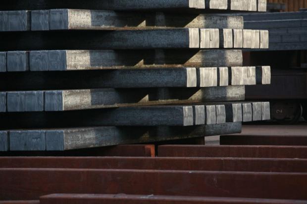 Rosyjski eksport stali jest na fali wznoszącej