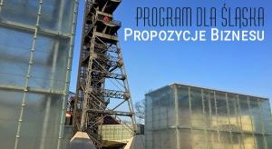 Program dla Śląska. Biznes przedstawia swoje pomysły