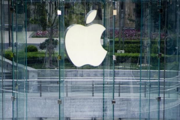 Apple umacnia się na chińskim rynku; rekord sprzedaży w miastach