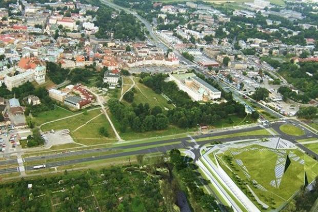Centrum handlowe w Lublinie za blisko 0,5 mld zł gotowe