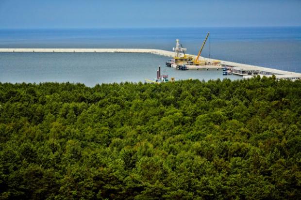 Piechociński składa Algierii propozycję dot. terminala LNG w Świnoujściu
