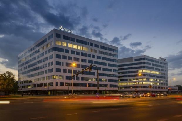 Skanska chce sprzedać biurowce w Katowicach i Krakowie