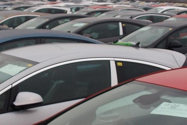 Skoda, Toyota, VW - czołówka polskiego rynku nowych aut