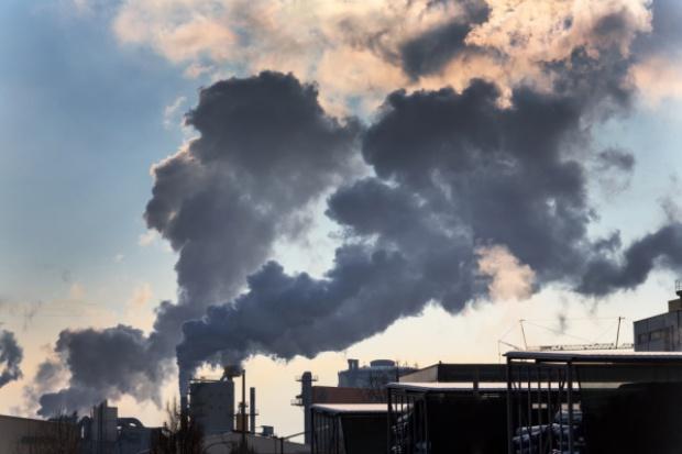 Sejm za dalszymi pracami dot. gazów cieplarnianych