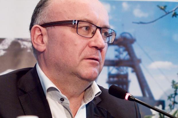 Krzysztof Sędzikowski, prezes KW: będziemy agresywnie konkurować na rynku węgla