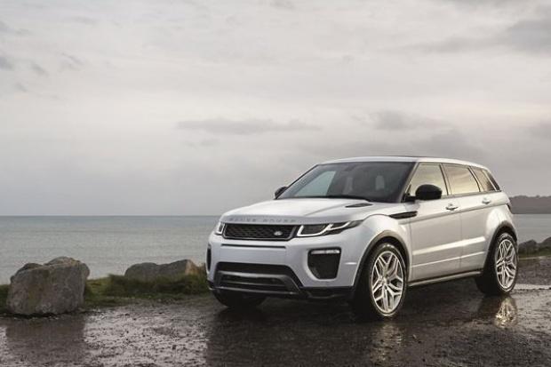 Jaguar Land Rover napędza giełdowego dewelopera