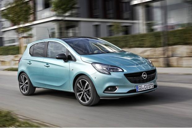 Opel notuje wzrosty w Polsce