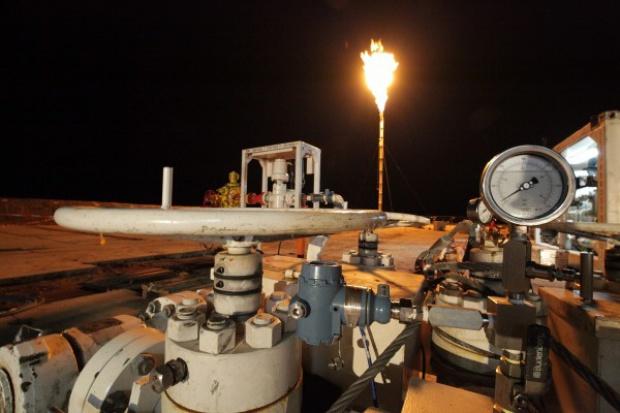 Za rok popłynie gaz spod Rawicza