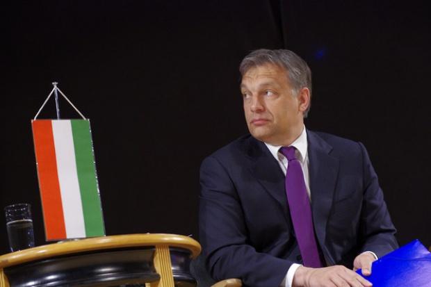 Orban: nie poprzemy umowy handlowej UE-USA, która osłabi węgierskie sądy