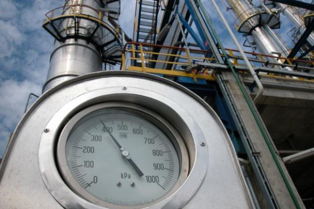 Rafineria w Gdańsku pracuje pełną parą