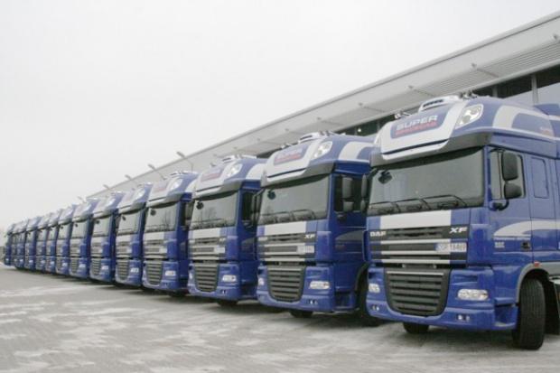 Rośnie rynek ciężarówek