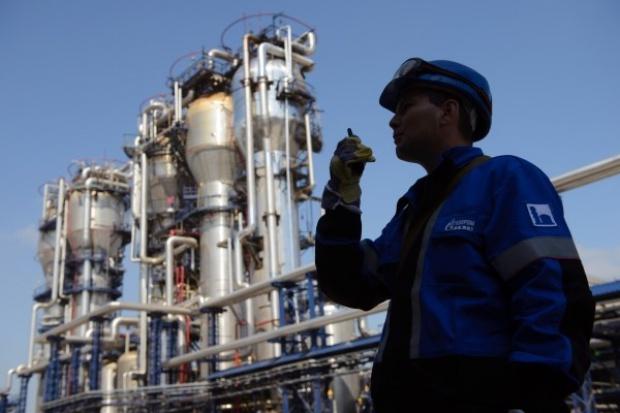 Naftowa część Gazpromu prosi o pomoc