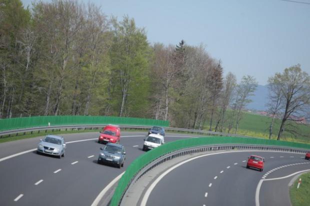 Dobra infrastruktura zmniejsza ryzyko wypadków