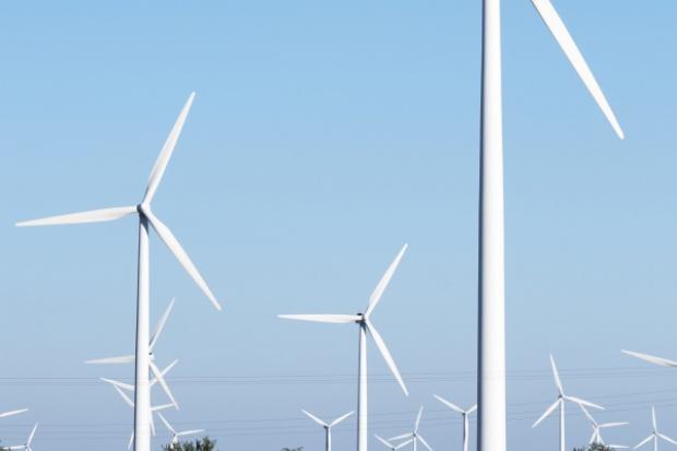 Polenergia zwiększyła wartość zamówień turbin wiatrowych Siemensa