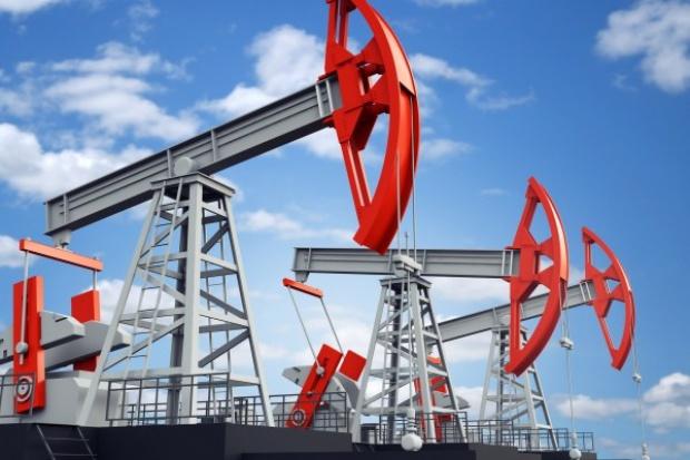 Duży amerykański koncern naftowy na sprzedaż