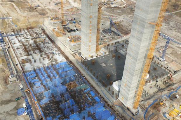 Ruszają kolejne prace przy budowie nowych bloków w Opolu