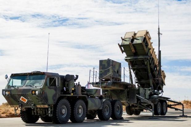 TELDAT i Raytheon w kolejnej fazie prac nad routerem dla systemu Patriot