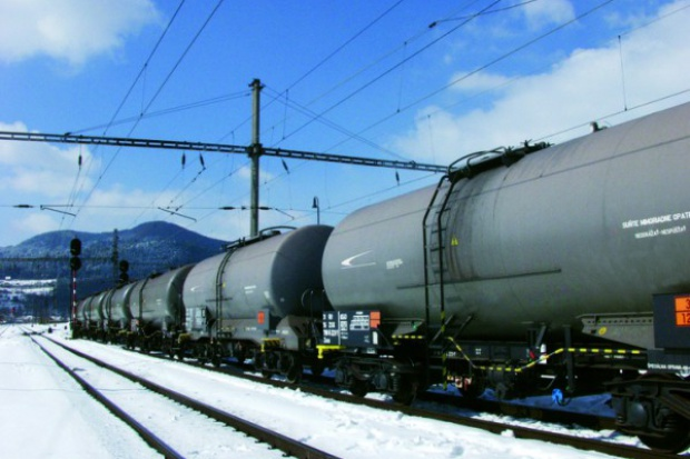 Słowacki ZSSK Cargo sięga po leasing zwrotny wagonów