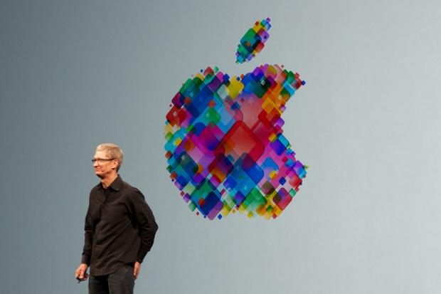 Inteligentny zegarek i nowy MacBook od Apple