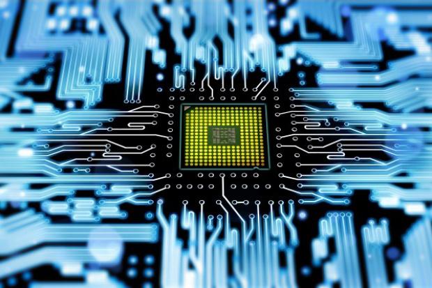 Atende Software ma większość udziałów OmniChip