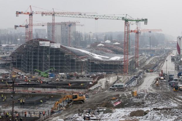 Dworzec Łódź Fabryczna za 1,75 mld zł na ostatniej prostej