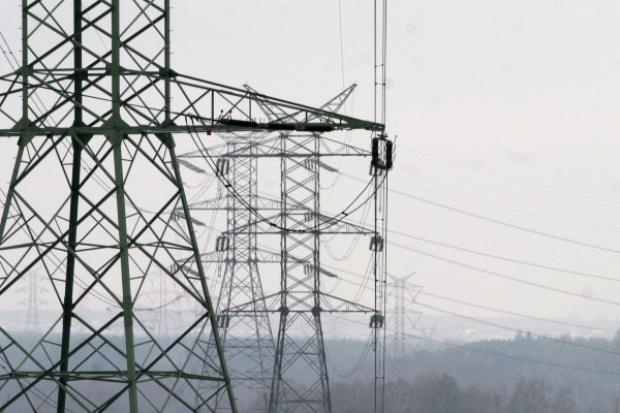 RWE Stoen Operator przyłączył do sieci 110 kV laboratorium lotnicze