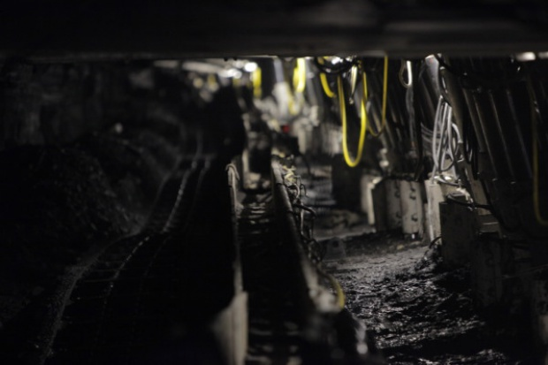 KHW: zgon naturalny w kopalni Murcki-Staszic
