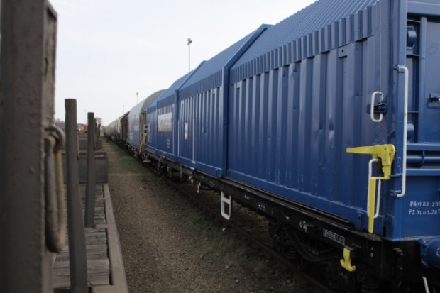 PKP Cargo wjedzie na Bałkany