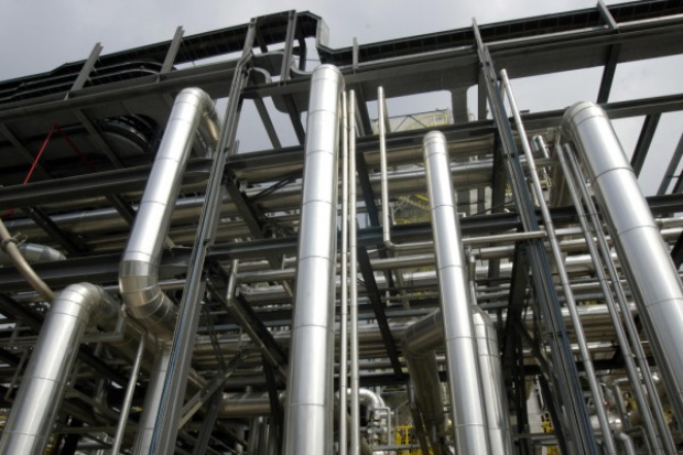 Orlen z najwyższą marżą rafineryjną od ponad dwóch lat