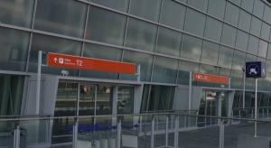 Lotnisko Chopina poprawia wyniki