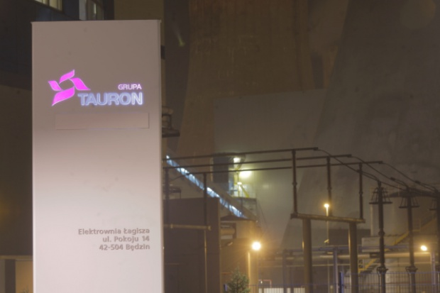 Tauron zadowolony z wyników finansowych za 2014