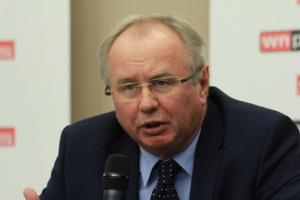 Jerzy Markowski: w górnictwie trzeba złamać układy i koneksje