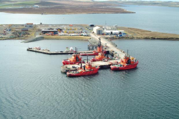 Total planuje sprzedaż aktywów na Morzu Północnym