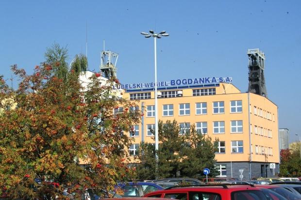 LW Bogdanka: zysk netto 272,4 mln zł w 2014 roku
