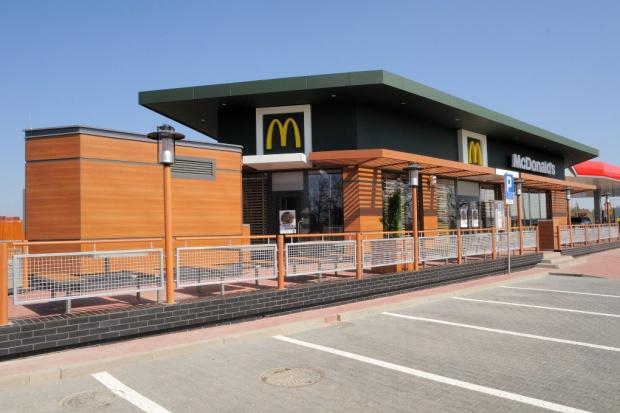 Energia z OZE od PKP Energetyka w McDonald's