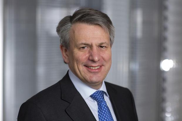 Prezes Shell krezusem na rynku naftowym