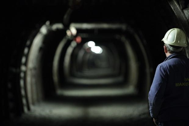 Górniczy nadzór w turystyce i lecznictwie w podziemnych wyrobiskach
