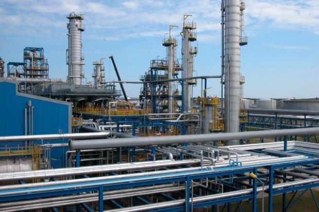Znów rekordowa marża rafineryjna Lotosu