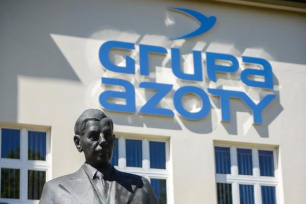 Dobre wyniki Grupy Azoty w trudnym otoczeniu rynkowym