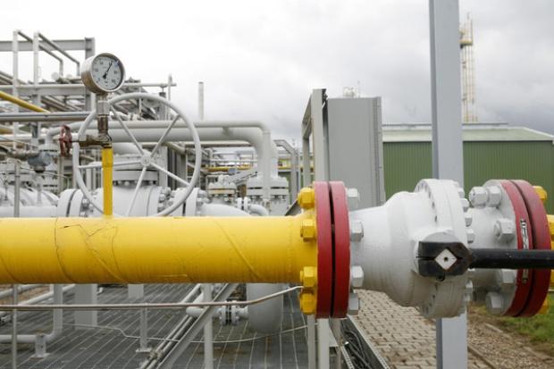 Prawie 40 proc. gazu w Grupie Azoty spoza PGNiG