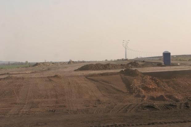 Analizy ws. programu budowy dróg krajowych - jeszcze kilka tygodni