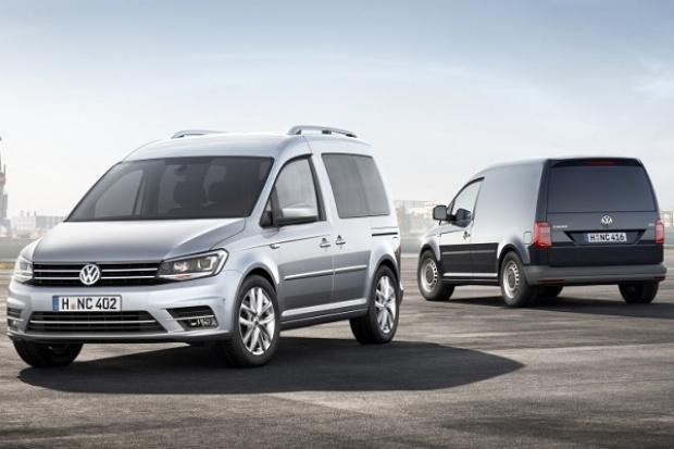 """Tylko VW produkuje u nas """"dostawczaki"""""""
