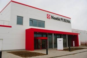 Nestle otworzyła fabrykę w Nowej Wsi Wrocławskiej