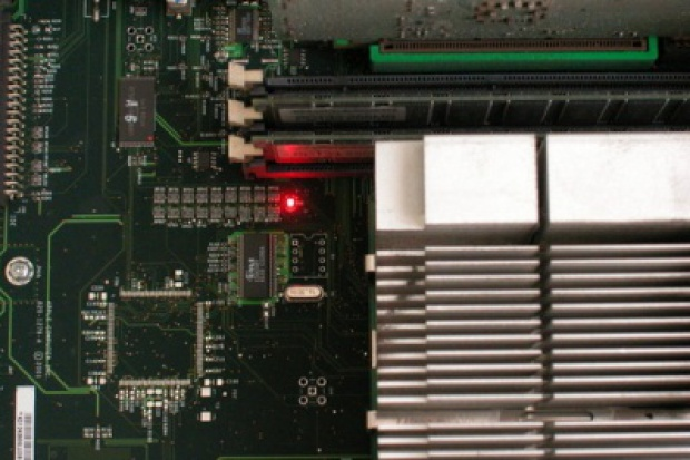 Fujitsu zapewni backup w GDDKiA