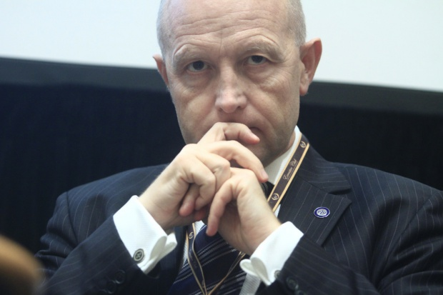 Andrzej Klesyk prezesem PZU na kolejną kadencję
