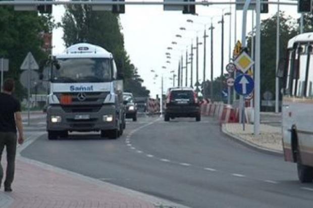 NIK do prokuratury ws. przebudowy drogi nr 91 we Włocławku