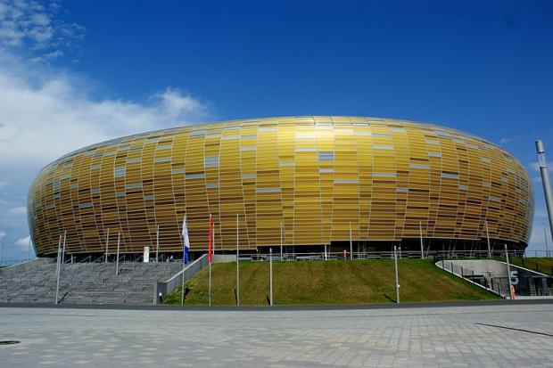 Przy stadionie PGE Arena planowany jest kompleks rozrywkowy