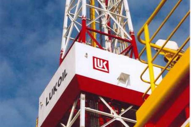 Lukoil z udziałami projektu Etinde w Kamerunie